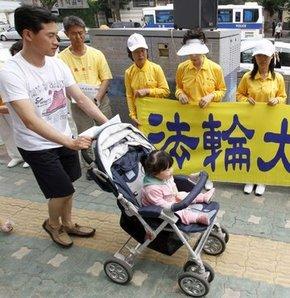Çin'in nüfusu 1,3397 milyarı buldu