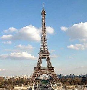Fransa'dan Türkiye'ye 1 milyon turist!