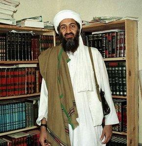 İşte bin Ladin'in son vasiyeti