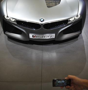 BMW'de kâr patlaması!