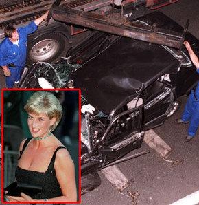 Prenses Diana'nın ölümünün gerçek hikâyesi Cannes'da