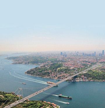 Kanal İstanbul, Montrö Antlaşması'na aykırı değil