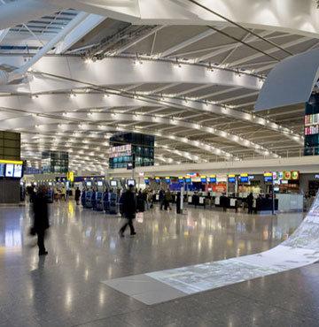 Havaalanında bekaret testi!