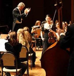 Donizetti 2011 Klasik Müzik Ödülleri sahiplerini buluyor