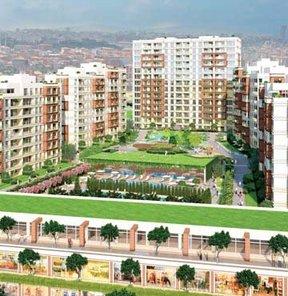 Çekmeköy'e ilk AVM'yi getiren proje satışa çıktı