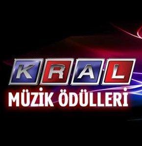 Kral TV Müzik Ödülleri 17. kez sahiplerini buldu