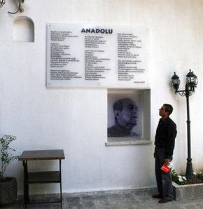 Ahmet Arif Müzesi tamamlandı - GALERİ