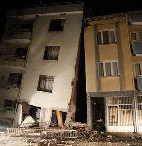 Deprem değil, panik öldürdü!