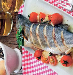 Sağlık için daha çok balık tüketin!