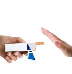 Nikotin zehirlenmesine dikkat!