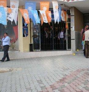 634543 detay - AK Parti seçim bürosuna ses bombası