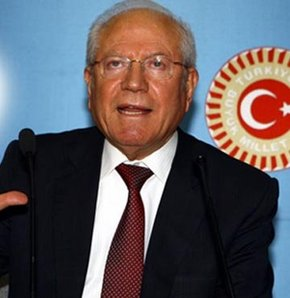 634566 detay - CHP'li vekilden Gülen'e destek!