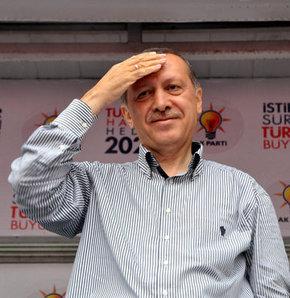 634913 detay - Erdoğan'ı protesto etmek istediler ama...