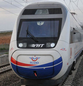 Yüksek hızlı tren boğazdan geçecek!