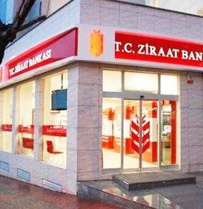 Ziraat Bankası sınavla eleman alacak