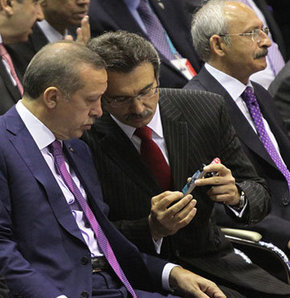 635981 detay - Erdoğan'a ne gösterdiğini açıkladı!