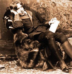 120 yıl sonra sansürsüz Oscar Wilde