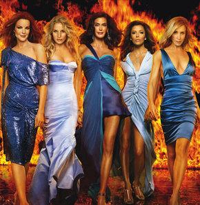 Desperate Housewives'ın Türk versiyonu hangi kanalda?