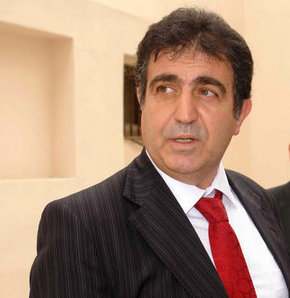 İlk Süryani milletvekili