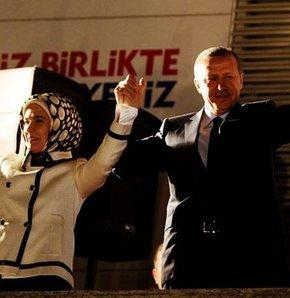 Erdoğan'ın zaferi dünya medyasında GALERİ