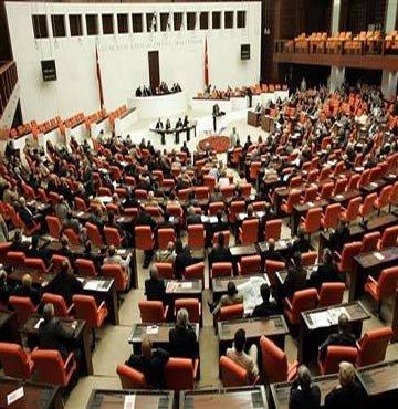 Yeni Meclis'in 'en'leri!