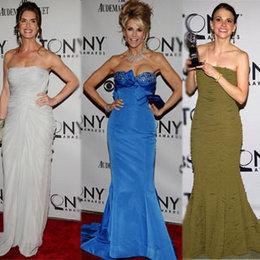 Broadway Ödülleri...