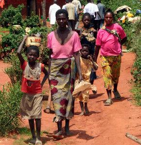 Kadınlar için en tehlikeli 5 ülke