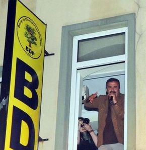 BDP'den kritik açıklama!