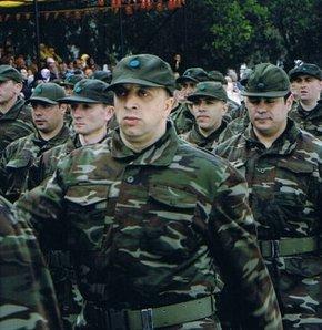 Askerlikte izin süresi arttı!