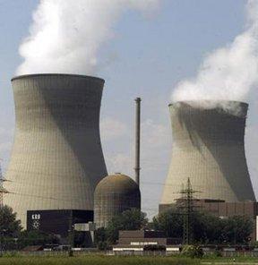 300 Türk'e Rusya'da nükleer eğitim!