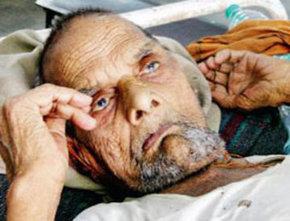 108 yaşında hapisten çıktı!