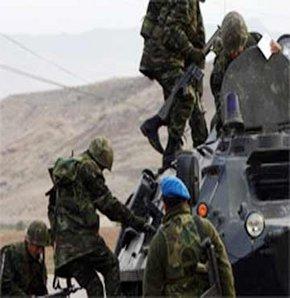 Bingöl'de PKK operasyonu!