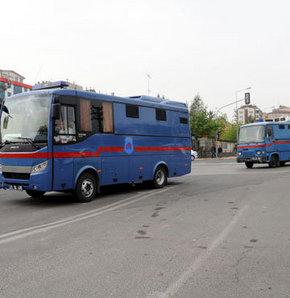 KCK tutuklusu vekillere şok!