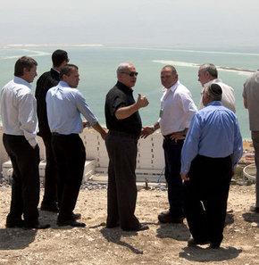 İsrail 2. filoyu da durduracak