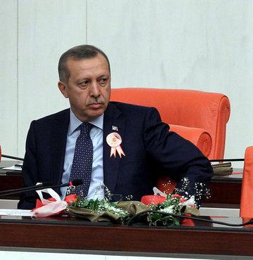 61. hükümeti Erdoğan kuracak