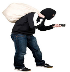 İnanılmaz hırsızlık olayı!