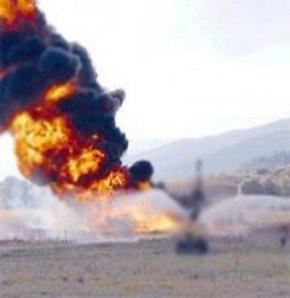 Ankara'da patlama!