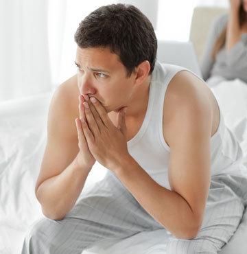 Erkek kısırlığının önemli nedenlerinden biri de şapkasız spermler 45