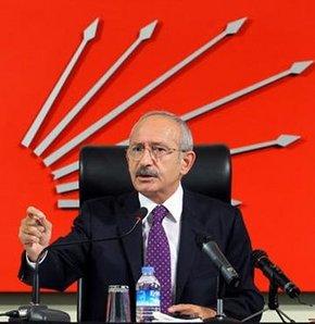 Kılıçdaroğlu'dan ilk açıklama