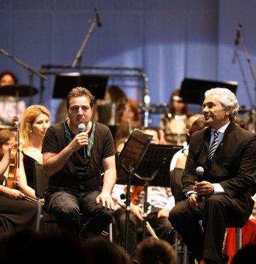 Bodrum'da muhteşem konser