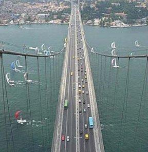 Üçüncü köprü ihalesi ertelendi