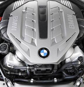BMW'den yüzyılın projesi!