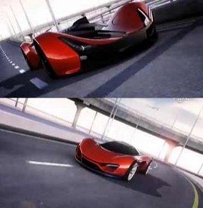 İşte geleceğin 'Ferrari'si