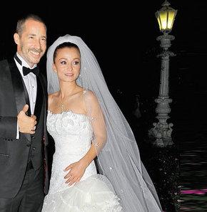 Gazze gemisi aşıkları boşandı!