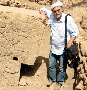 Göbeklitepe kazılarında yeni buluntu