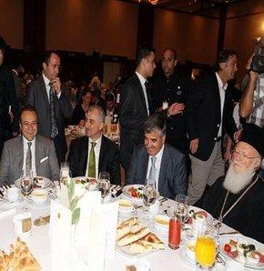 Fethullah Gülen: