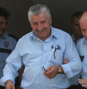 BDP'nin imamı kaçak sigaradan yakalandı