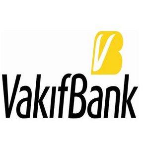 Vakıfbank ilk yarıda 649 milyon lira kâr etti