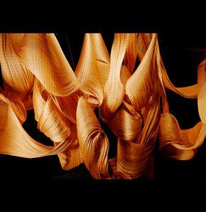 Suhandan Özay Demirkan'dan 'Lif Sanatı Sergisi'