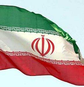 İran, İngiltere'ye